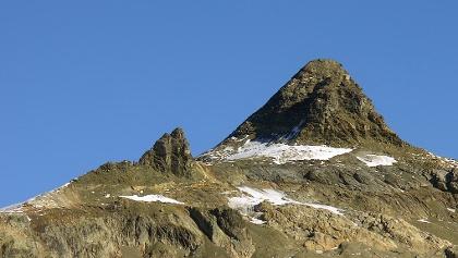 Hockenhorn - Bergtour Lauchernalp - Lötschenpass - Hockenhorn