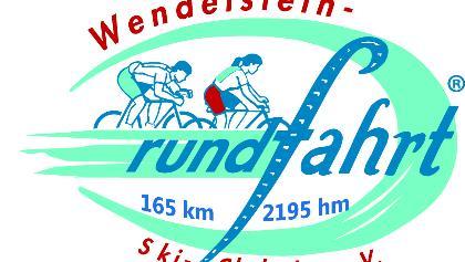 Logo der Wendelsteinrundfahrt