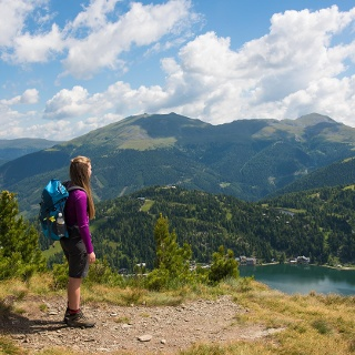 Bergwelt Turracher Höhe