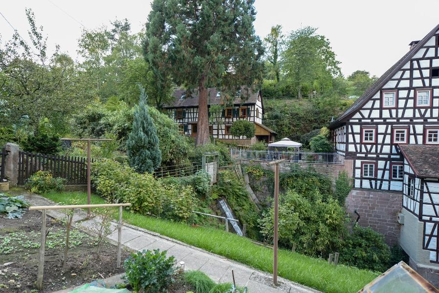 Kleine Dorfrunde Loffenau