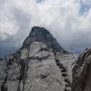 Mittelspitze 2.713m
