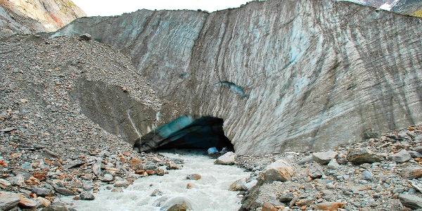 Gletschertor - Rundwanderung Gletschertor
