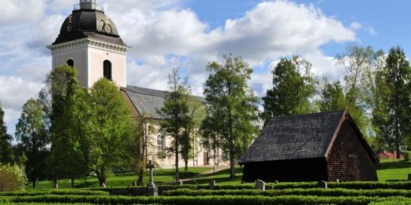 Färila kyrka