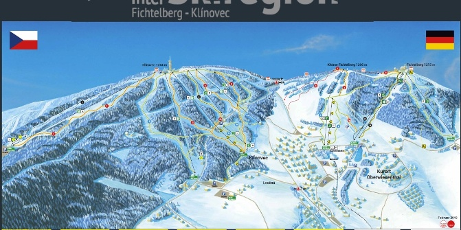 kurort oberwiesenthal fichtelberg skigebiet. Black Bedroom Furniture Sets. Home Design Ideas