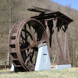 An der Laukenmühle