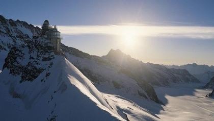 Schneeschuh UNESCO-Welterbe