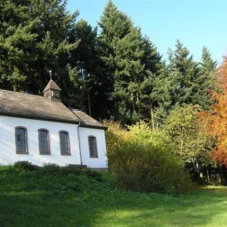 Kalvarienbergkapelle (Fotograf Manfred schuler)