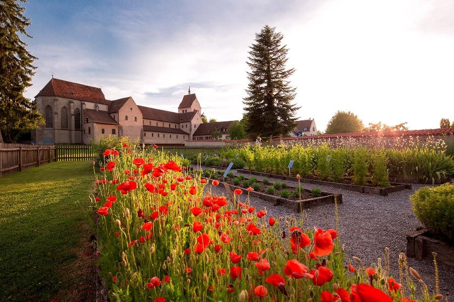 Garten-Rendezvous Reichenau-Radolfzell