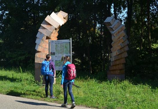 Premiumweg Murgleiter - Etappe 1