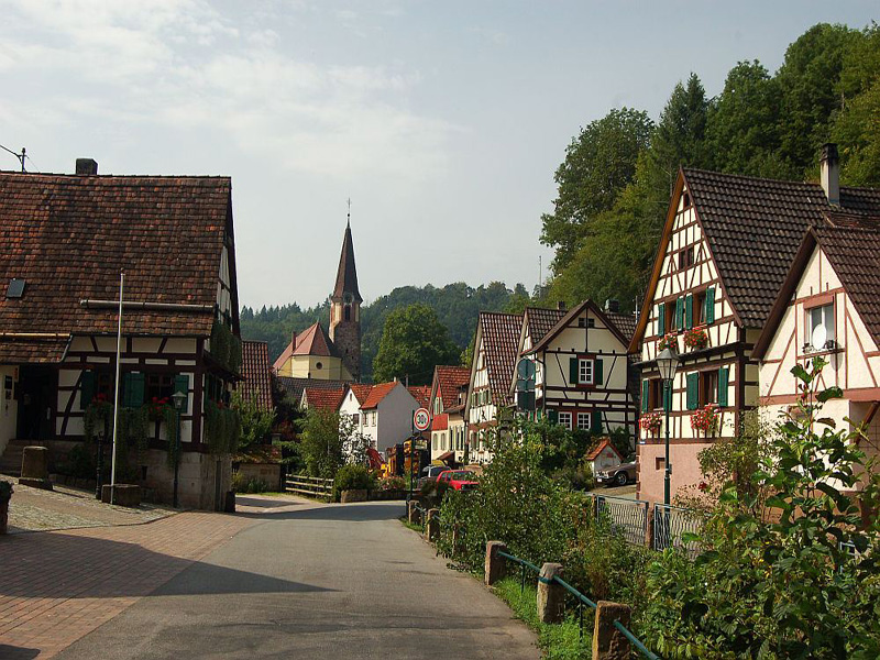 Michelbach Heimatmuseum