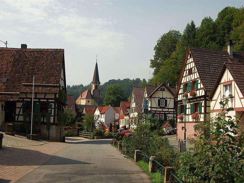 Michelbacher Rundweg
