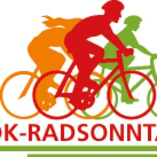 AOK Radsonntag 2012