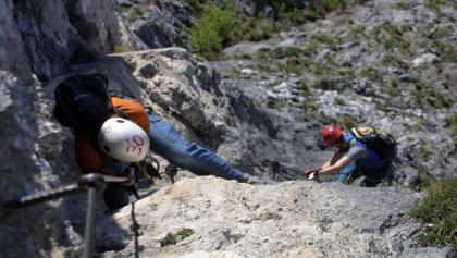 Klettersteig Innsbruck Umgebung : Laserer alpin klettersteige innsbruck