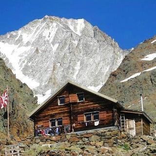 Bietschhornhütte
