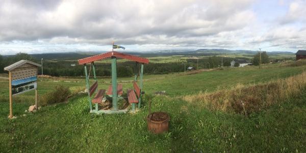Take a break in Böle