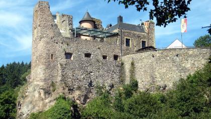 Schloss Oberstein