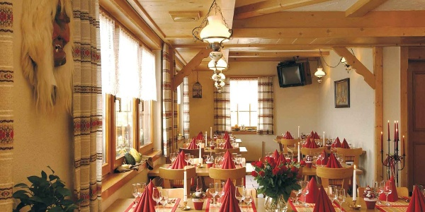 Restaurant Wildi