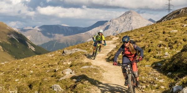 Albula Trail
