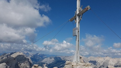 Hintere Bachofenspitze (2.668 m)