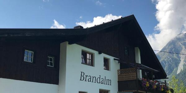 Brandalm