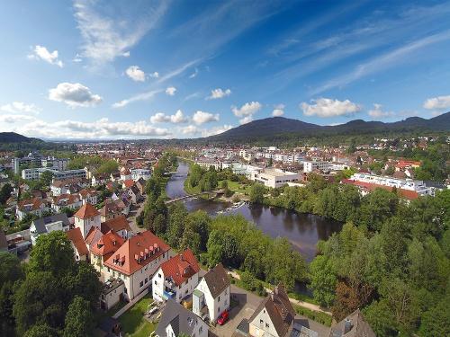 Historischer Stadtrundgang Gaggenau