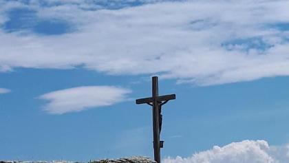 Das Lazfonser Kreuz