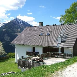 ehemaliger Bauernhof Poschacher