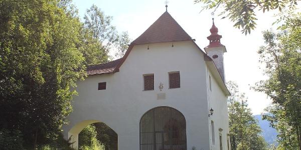 Kapelle Maria Loretto