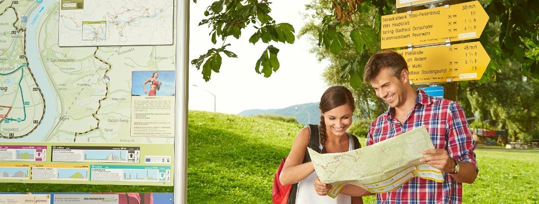 Nibelungengau-Persenbeug-Wandern-Sommer