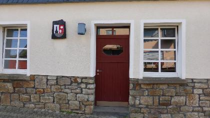 Backhaus Schlierschied