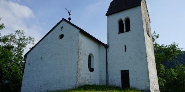 Petersbergkirchlein