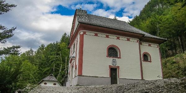 Bergkapellen Maria Elend
