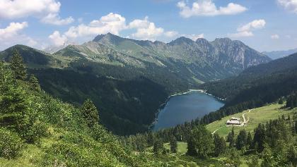 Lake Arnensee