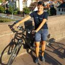 Profilbild von Karin Hoss