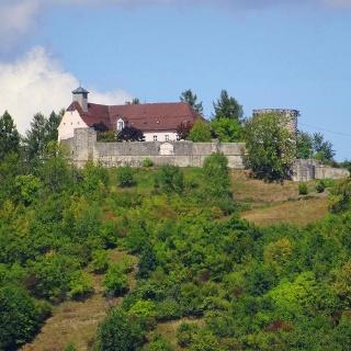 Burg Ebersberg