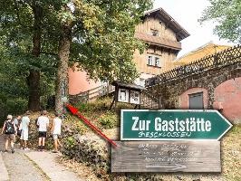 Foto Bild 6: mein einstiges Lieblingsgasthaus ...