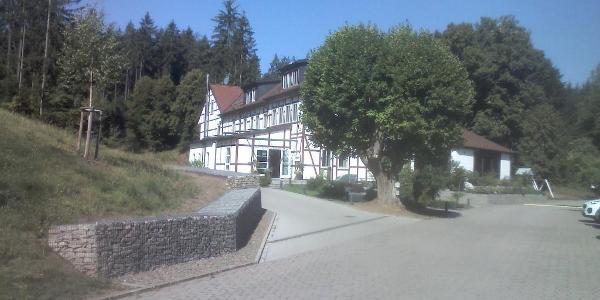 Waldgaststätte Kalkhütte