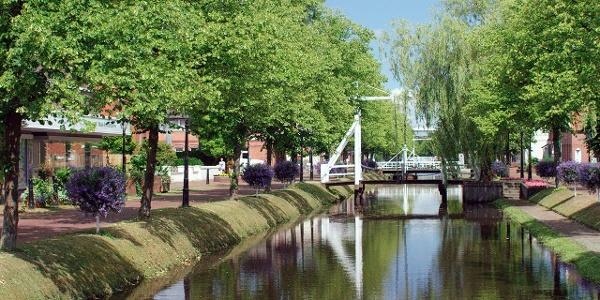 Rhauderfehn - Papenburg - Westoverledingen