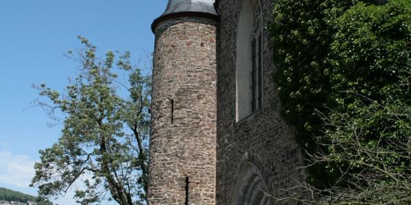 Martinikirche - das älteste Gotteshaus Siegens