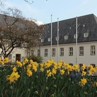 Siegener Rathaus
