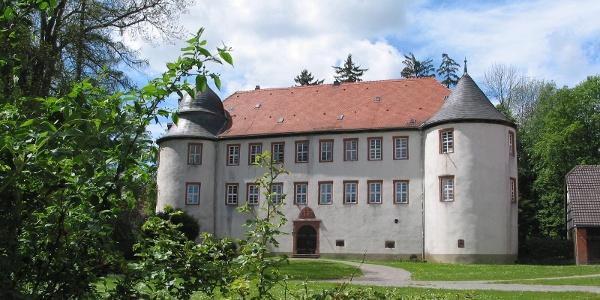 Eberstadter Schloss