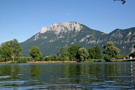 Kreuth See, Kiefersfelden