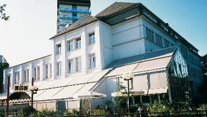 Medien- und Kulturhaus Lÿz