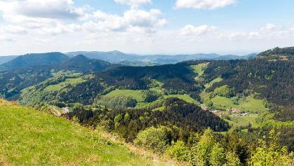 Bad Peterstal-Griesbach in der Nationalparkregion Schwarzwald