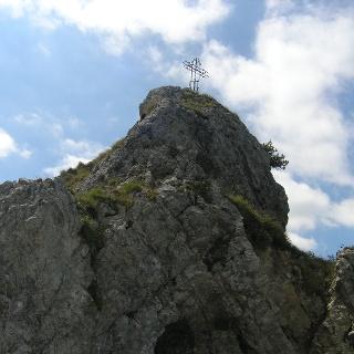 Croce dell'Ussol