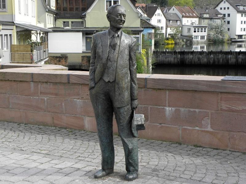 Auf den Spuren von Hermann Hesse – zwischen Calw und Hirsau