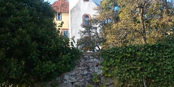 Slevogthof Turm