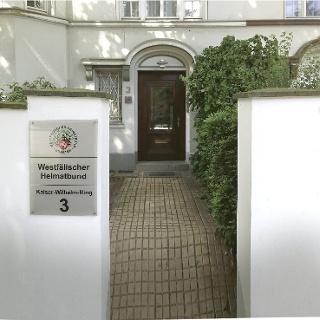 Geschäftsstelle des Westfälischen Heimatbundes