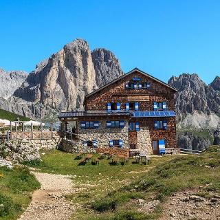 Rotwandhütte