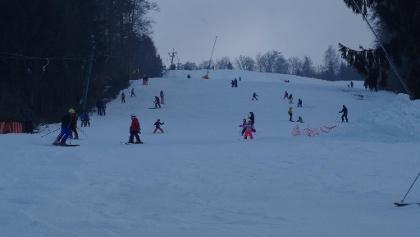 Skihang Kleingladenbach
